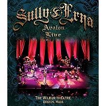 Erna, Sully - Avalon Live- The Wilbur Theatre, Boston, Mass