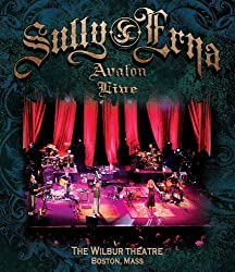 Image of the product Erna Sully   Avalon Live  that is listed on the catalogue brand of Dc3 Music Group.
