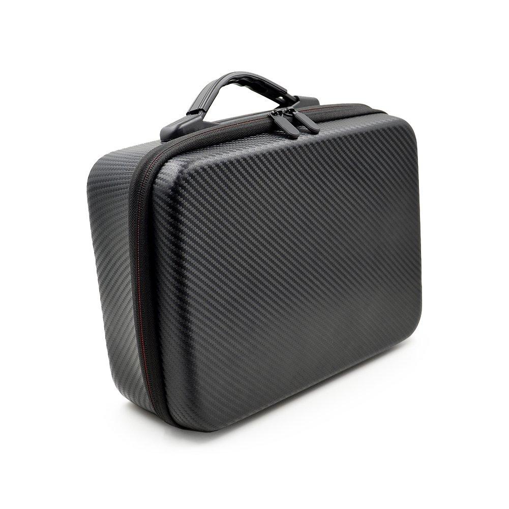 Waterproof PU Suitcase Storage Case, for DJI Mavic Air Drone Accessory -292111cm