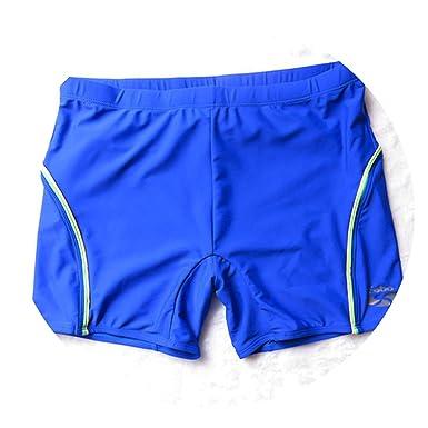 800789ddf7 Amazon.com: No Buy No Bye Men's Swimwear Swimming Suit for Men Swim Trunks  Boxer Sports Surf Swim Shorts Man Swimsuit Heren Sunga 2017: Clothing