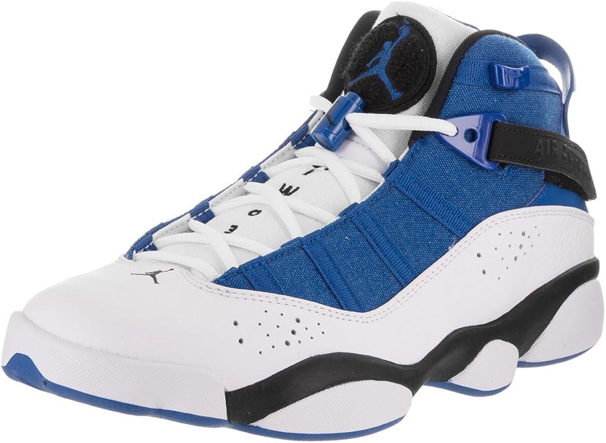 Jordan 6 Rings Mens Fashion-Sneakers