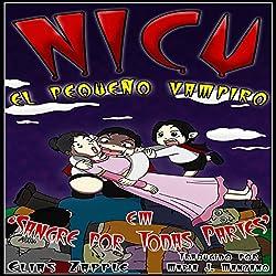 Nicu: El Pequeño Vampiro [Nicu: The Little Vampire]