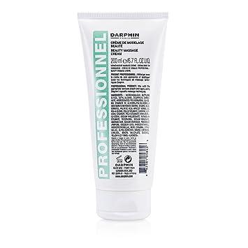 Darphin - Beauty Massage Cream - 200ml/6.7oz Calgon Ageless Bath Mineral Scrub and Soak, 24 oz (Pack of 3)