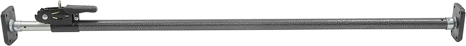 Mytee Products 40 x 70 Ratcheting Cargo Bar 1 Pack