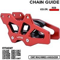 YSMOTO - Protector de Cadena de Aluminio CNC