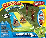 Wham-O Slip N Slide Hydroplane Double with 2 Slide Boogies