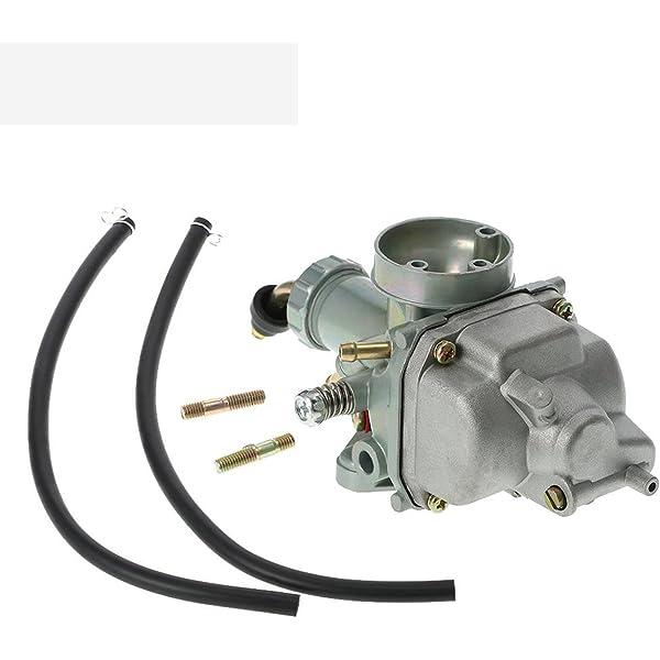 Yamaha YFM250 YFM 250 ATV MOTO4 Moto 4 Custom Carburetor Carb Stage 1-7 Jet Kit