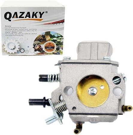 Amazon.com: Carburador para motores de para motosierra Stihl ...