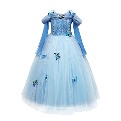 Amazon cinderella kleid