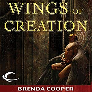 Wings of Creation Audiobook