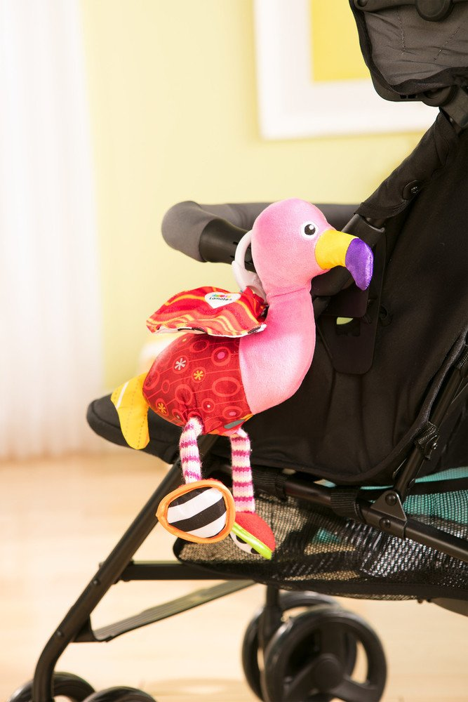 Lamaze Flapping Fiona TOMY Corp L27519