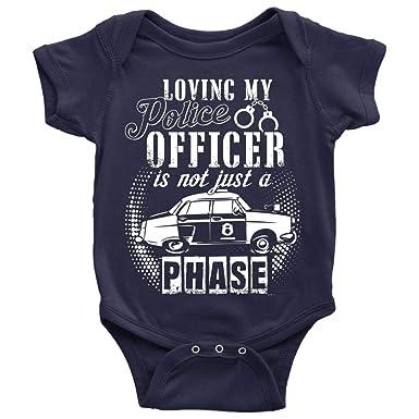 loving a police officer