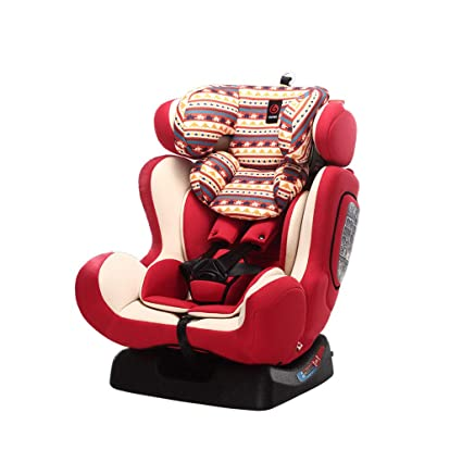 Car Seats Child Safety Seat High Speed Belt Multi Function Reclining Seated