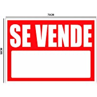 Oedim Cartel Se Vende 50x70cm | Material Flexible