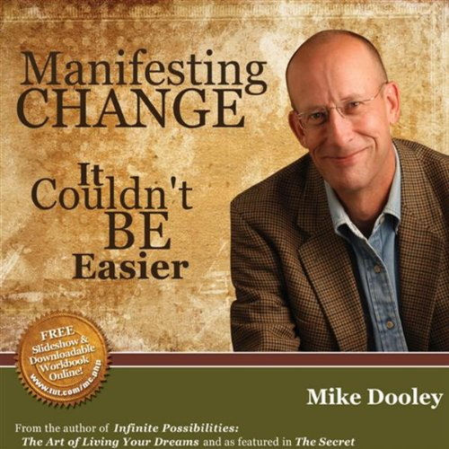 Download Manifesting Change: It Couldn't Be Easier PDF