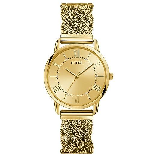 Guess W1143L2 Reloj de Damas