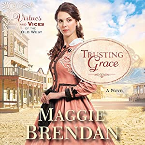 Trusting Grace Audiobook