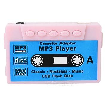 Reproductor de MP3 con tarjeta de memoria - Vintage - forma ...