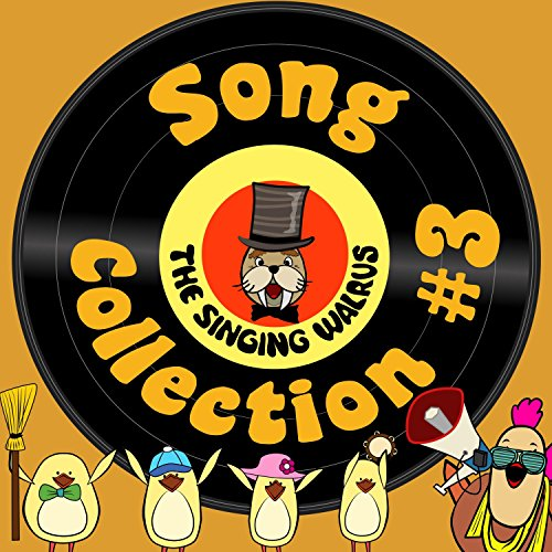 The Singing Walrus Song Collec...