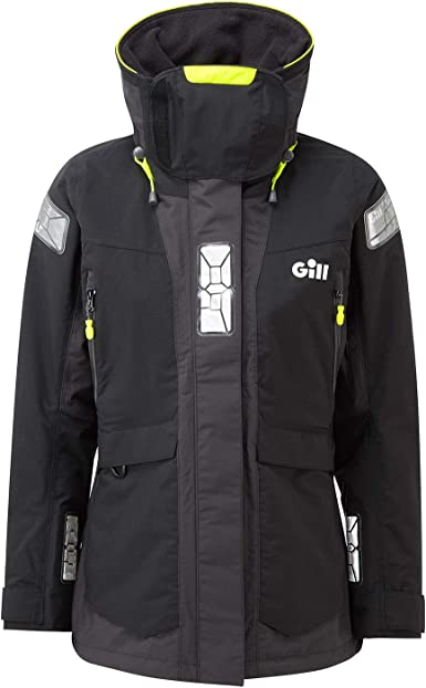: GILL OS24 Women's Offshore Jacket: Sports & Outdoors