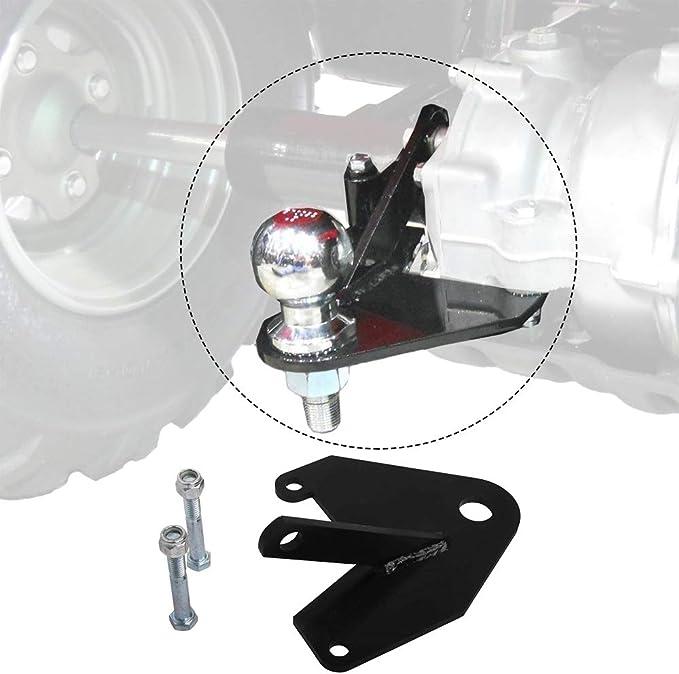 Ajuste para Honda 250 Recon TRX ATV enganche de 1997 – 2017 ...