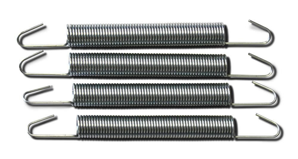 Prest-O-Fit 1217.1187 2-0091 Replacement Spring