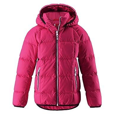 e910d2ab2 reima Jord Down Ski Jacket - Berry Pink - 146cm (11 Years): Amazon ...