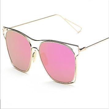 Männer Frauen 100% Sonnenbrille UV-Schutz,A3