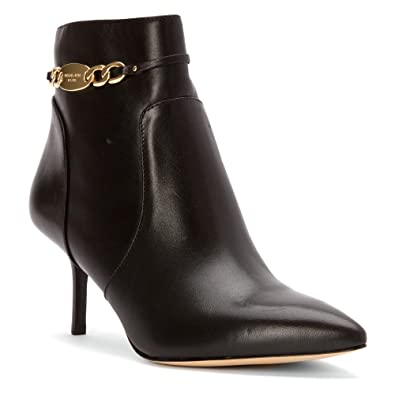 3f0e22e340e9 Michael Kors LAINEY BOOTIE Ankle Boots Woman Black 8  Amazon.co.uk ...