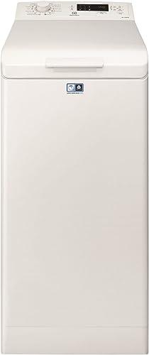Electrolux EWT1264IKW Independiente Carga superior 6kg 1200RPM A ...
