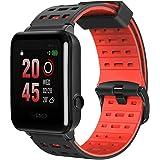 GPS Smartwatch, Weloop Hey 3s Outdoor IP68 Waterproof Running Swimming Sport Smartwatch, Fitness Activity