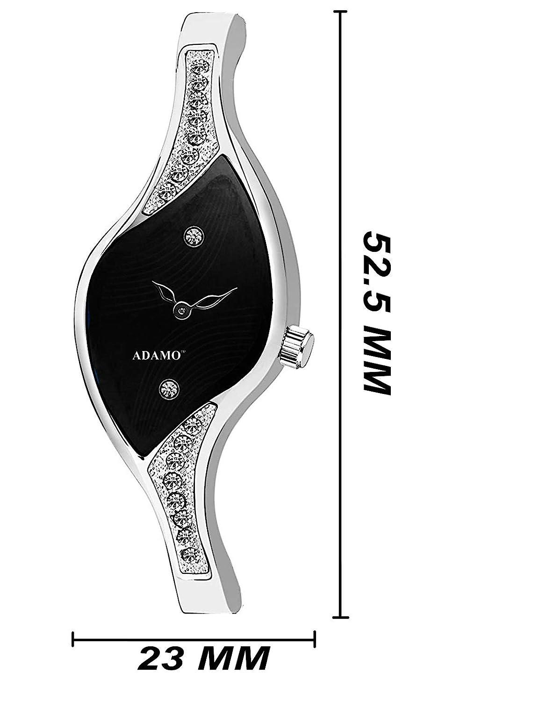 ADAMO Enchant Women's & Girl's Watch BG-971@Rs.299