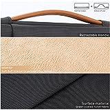 NIDOO 14 Inch Laptop Sleeve Case Notebook Bag