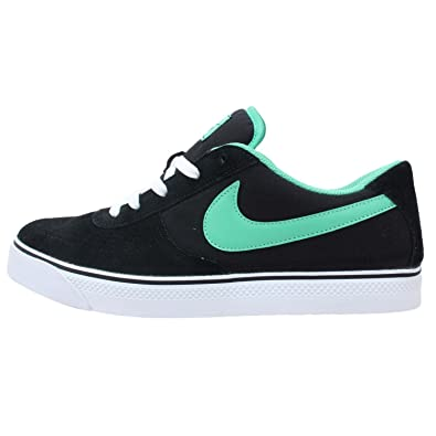 NIKE Mens Mavrk 2, Black/Crystal Mint-White-Crystl MN, 11.5