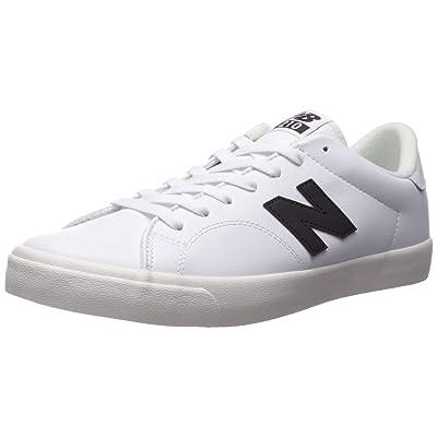 New Balance Men's 210v1 Skate Shoe Sneaker, White, 14 D US | Fashion Sneakers