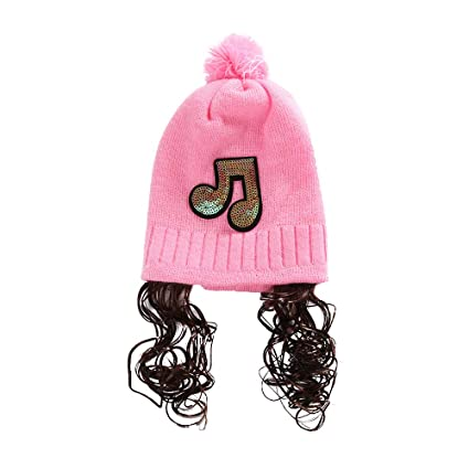 f8b6529e99a Image Unavailable. Image not available for. Color  Clearance Baby Girls Hat  ...