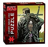 USAopoly The Walking Dead Cover Art Issue 92 Puzzle (550 Piece)
