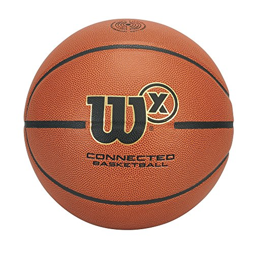 Wilson Connected Smart Basketball