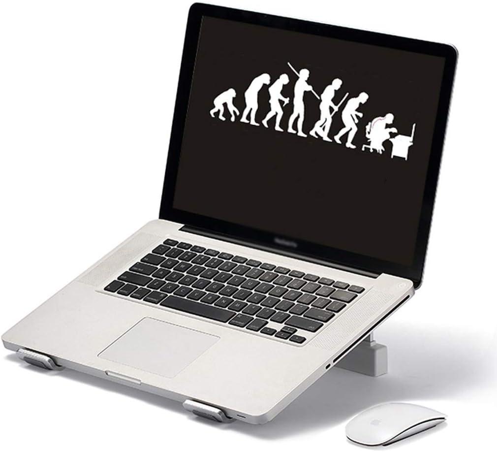 piaoling Removable Portable Laptop Stand Height Bracket Radiator Cervical Vertebra Notebook Stand Base