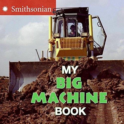 My Big Machine Book PDF