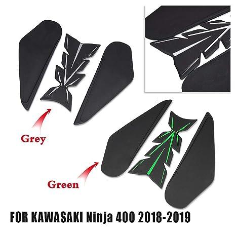 Amazon.com: FATExpress for 2018 2019 Kawasaki Ninja 400 ...