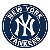 FANMATS 18144 MLB New York Yankees Roundel Mat