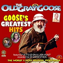 Goose's Greatest Hits Audiobook by Geoffrey Giuliano Narrated by Robert Gray