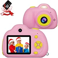 RegeMoudal Kids Digital Video Camera
