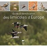 Guide d'identification des limicoles d'Europe