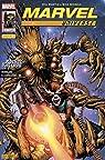 Marvel Universe 2013 06 2/2 Rocket Raccoon par Mantlo