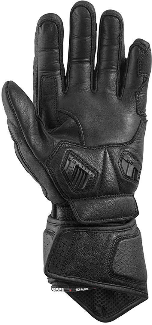 IXS Glove R300 Black L