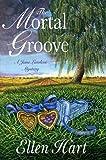 The Mortal Groove, Ellen Hart, 0312349459