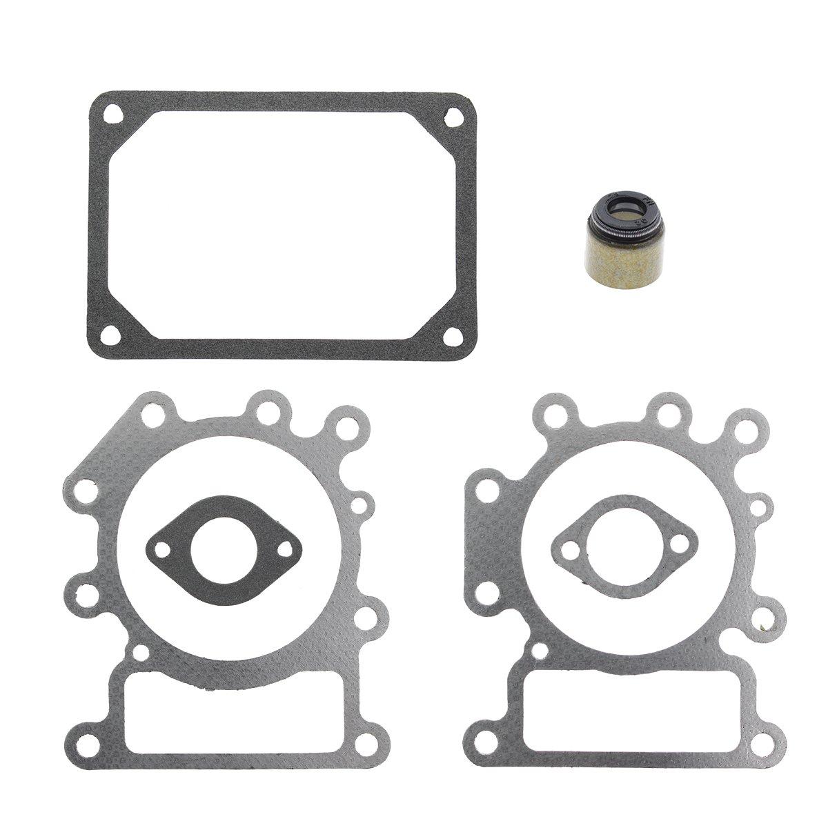 Goodeal Valve Gasket Kit for Briggs & Stratton 794152 690190 Engine 310707 310777 311707