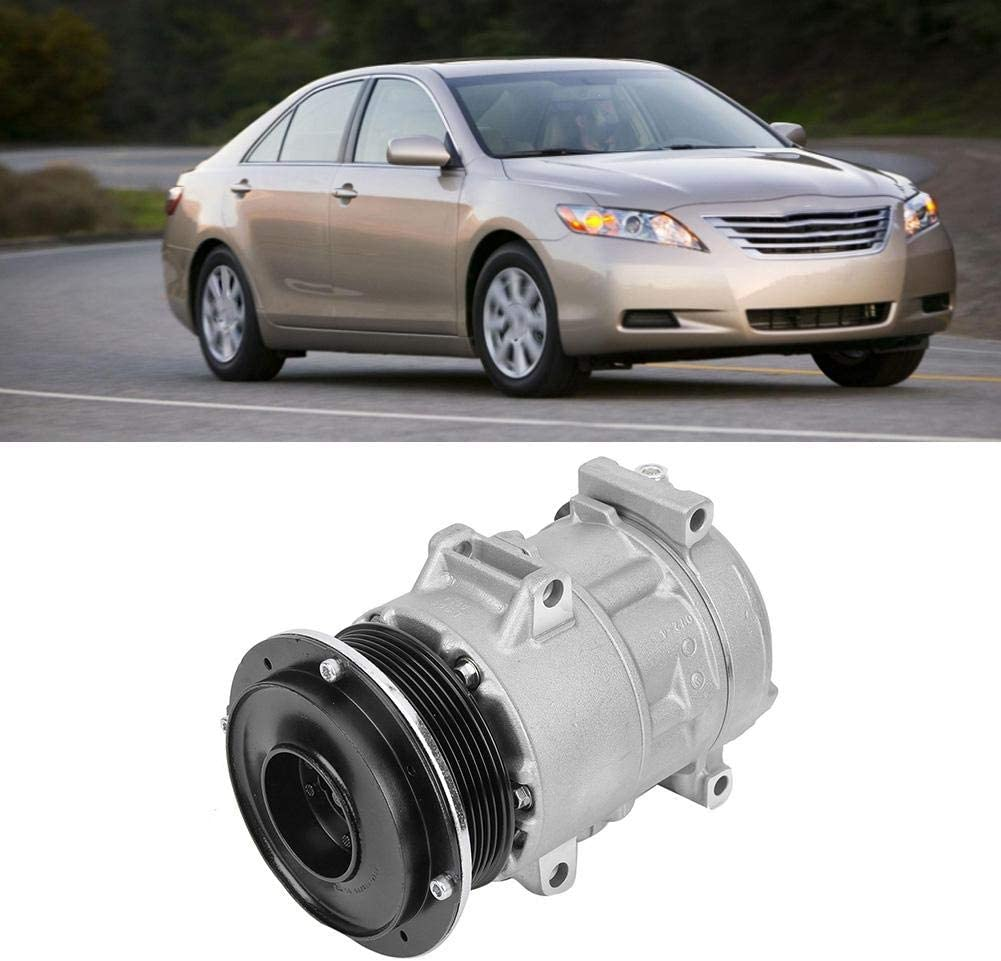 AC Air Conditioning Compressor CO11178JC Fits for Toyota RAV4 2006-2008 11178JC 4472601208